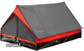 Акция на Палатка Time Eco Minipack 2 (4000810001897) от Rozetka