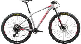 Акция на Велосипед Orbea Alma 29 H20-Eagle M 2020 Grey-Red (K21918MT) от Rozetka