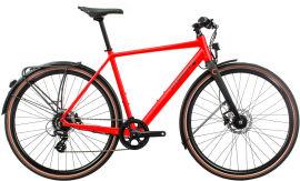Акция на Велосипед Orbea Carpe 25 2020 L Red-Black (K40556QT) от Rozetka