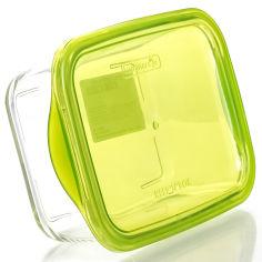 Акция на Стеклянный контейнер для продуктов Luminarc Keep`n`Box, 820 мл от Auchan