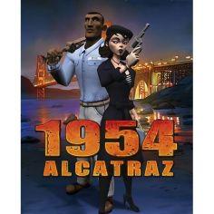 Акция на Игра 1954 Alcatraz для ПК (Ключ активации Steam) от Allo UA