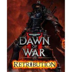 Акция на Игра Warhammer 40,000: Dawn of War II – Retribution для ПК (Ключ активации Steam) от Allo UA