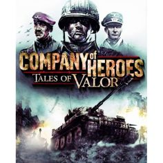 Акция на Игра Company of Heroes – Tales of Valor для ПК (Ключ активации Steam) от Allo UA