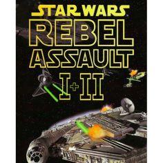 Акция на Игра Star Wars: Rebel Assault I + II для ПК (Ключ активации Steam) от Allo UA