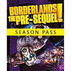 Акция на Игра Borderlands: The Pre-Sequel – Season Pass для ПК (Ключ активации Steam) от Allo UA
