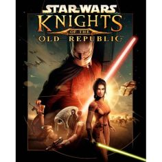 Акция на Игра Star Wars: Knights of the Old Republic для ПК (Ключ активации Steam) от Allo UA