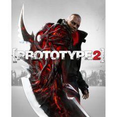 Акция на Игра Prototype 2 для ПК (Ключ активации Steam) от Allo UA