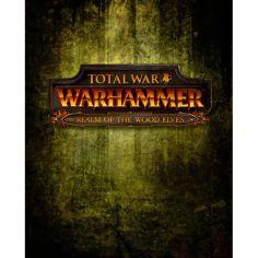 Акция на Игра Total War: WARHAMMER – The Realm of The Wood Elves для ПК (Ключ активации Steam) от Allo UA