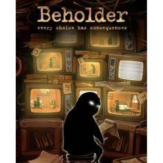 Акция на Игра Beholder для ПК (Ключ активации Steam) от Allo UA