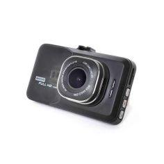 Акция на Автомобильный видеорегистратор DVR 626 1080P  ИК-подсветка SD черный от Allo UA
