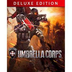 Акция на Игра Umbrella Corps – Deluxe Edition для ПК (Ключ активации Steam) от Allo UA