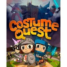 Акция на Игра Costume Quest для ПК (Ключ активации Steam) от Allo UA