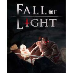 Акция на Игра Fall of Light для ПК (Ключ активации Steam) от Allo UA