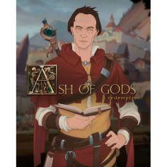 Акция на Игра Ash of Gods: Redemption для ПК (Ключ активации Steam) от Allo UA