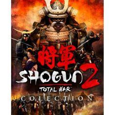 Акция на Игра Total War: SHOGUN 2 – Collection для ПК (Ключ активации Steam) от Allo UA