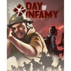 Акция на Игра Day of Infamy для ПК (Ключ активации Steam) от Allo UA