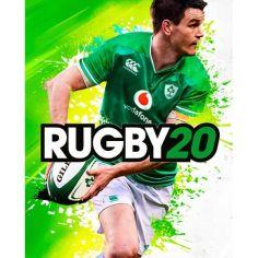 Акция на Игра Rugby 20 для ПК (Ключ активации Steam) от Allo UA