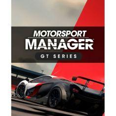 Акция на Игра Motorsport Manager – GT для ПК (Ключ активации Steam) от Allo UA