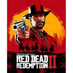 Акция на Игра Red Dead Redemption 2 для ПК (Ключ активации Rockstar Games) от Allo UA