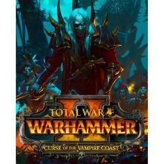 Акция на Игра Total War: WARHAMMER II – Curse of the Vampire Coast для ПК (Ключ активации Steam) от Allo UA