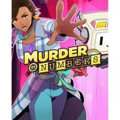 Акция на Игра Murder by Numbers для ПК (Ключ активации Steam) от Allo UA