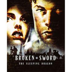 Акция на Игра Broken Sword 3 - the Sleeping Dragon для ПК (Ключ активации Steam) от Allo UA