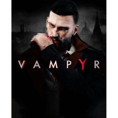 Акция на Игра Vampyr для ПК (Ключ активации Steam) от Allo UA