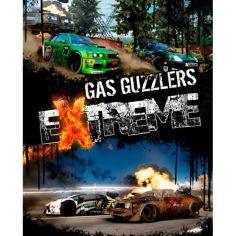 Акция на Игра Gas Guzzlers Extreme для ПК (Ключ активации Steam) от Allo UA