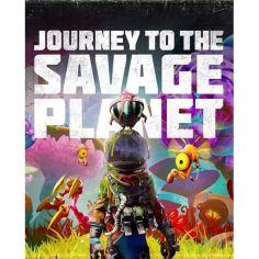 Акция на Игра Journey To The Savage Planet для ПК (Ключ активации Steam) от Allo UA