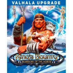Акция на Игра King's Bounty: Warriors of the North – Valhala Upgrade для ПК (Ключ активации Steam) от Allo UA