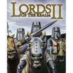 Акция на Игра Lords of the Realm II для ПК (Ключ активации Steam) от Allo UA