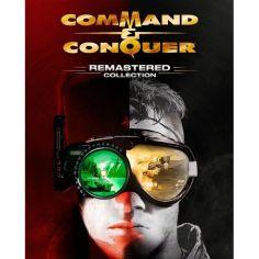 Акция на Игра Command and Conquer – Remastered Collection для ПК (Ключ активации Origin) от Allo UA