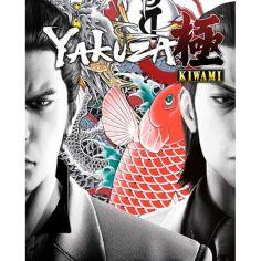Акция на Игра Yakuza Kiwami для ПК (Ключ активации Steam) от Allo UA
