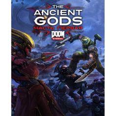 Акция на Игра DOOM Eternal: The Ancient Gods – Part One для ПК (Ключ активации Steam) от Allo UA