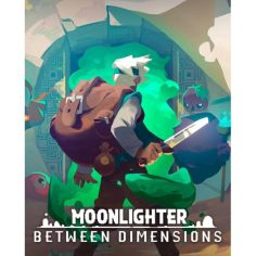 Акция на Игра Moonlighter: Between Dimensions для ПК (Ключ активации Steam) от Allo UA