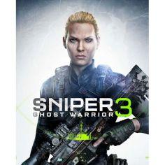 Акция на Игра Sniper: Ghost Warrior 3 для ПК (Ключ активации Steam) от Allo UA