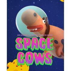 Акция на Игра Space Cows для ПК (Ключ активации Steam) от Allo UA