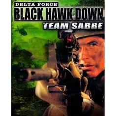 Акция на Игра Delta Force: Black Hawk Down – Team Sabre для ПК (Ключ активации Steam) от Allo UA