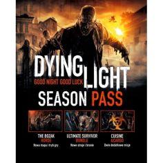 Акция на Игра Dying Light – Season Pass для ПК (Ключ активации Steam) от Allo UA