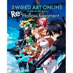 Акция на Игра Sword Art Online Re: Hollow Fragment для ПК (Ключ активации Steam) от Allo UA