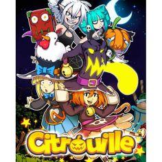 Акция на Игра Citrouille для ПК (Ключ активации Steam) от Allo UA