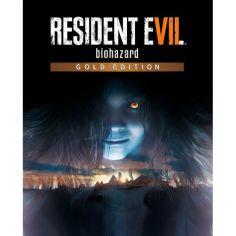 Акция на Игра Resident Evil 7 – Gold Edition для ПК (Ключ активации Steam) от Allo UA
