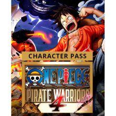 Акция на Игра One Piece: Pirate Warriors 4 – Character Pass для ПК (Ключ активации Steam) от Allo UA