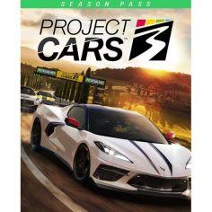 Акция на Игра Project CARS 3 – Season Pass для ПК (Ключ активации Steam) от Allo UA