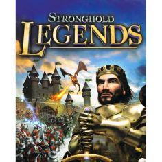Акция на Игра Stronghold Legends для ПК (Ключ активации Steam) от Allo UA