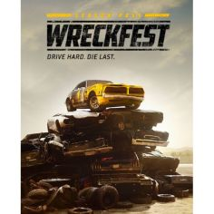 Акция на Игра Wreckfest – Season Pass для ПК (Ключ активации Steam) от Allo UA