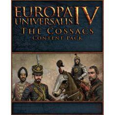 Акция на Игра Europa Universalis IV: The Cossacks – Content Pack для ПК (Ключ активации Steam) от Allo UA
