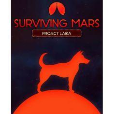 Акция на Игра Surviving Mars: Project Laika для ПК (Ключ активации Steam) от Allo UA