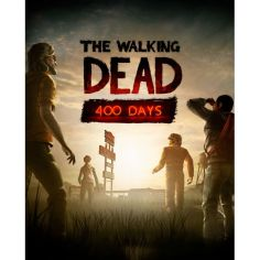 Акция на Игра The Walking Dead: 400 Days для ПК (Ключ активации Steam) от Allo UA
