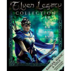 Акция на Игра Elven Legacy – Collection для ПК (Ключ активации Steam) от Allo UA